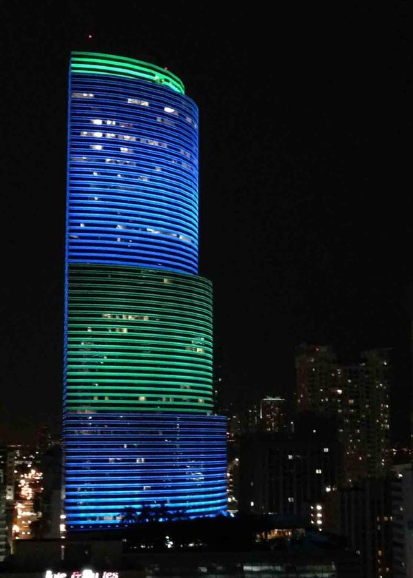 Miami Tower-Total Bank