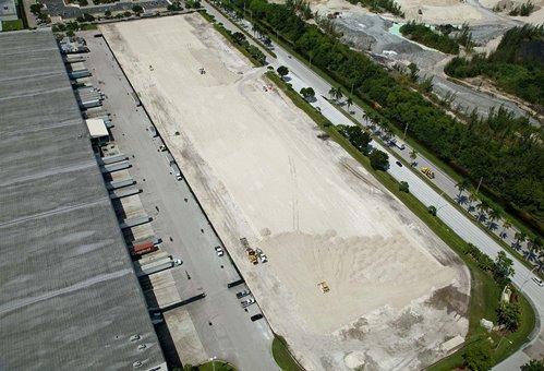 Flagler Station Newest Industrial Project