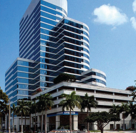 Cre Sources Hff Closes 112m Dollar Sale Of Broward